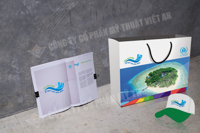 Sản phẩm ngày môi trường thế giới 2014
