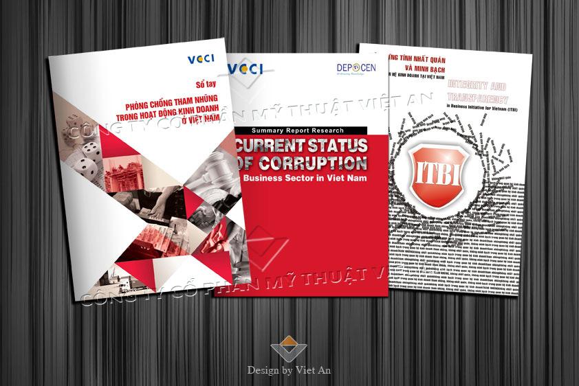 Sách chống tham nhũng VCCI