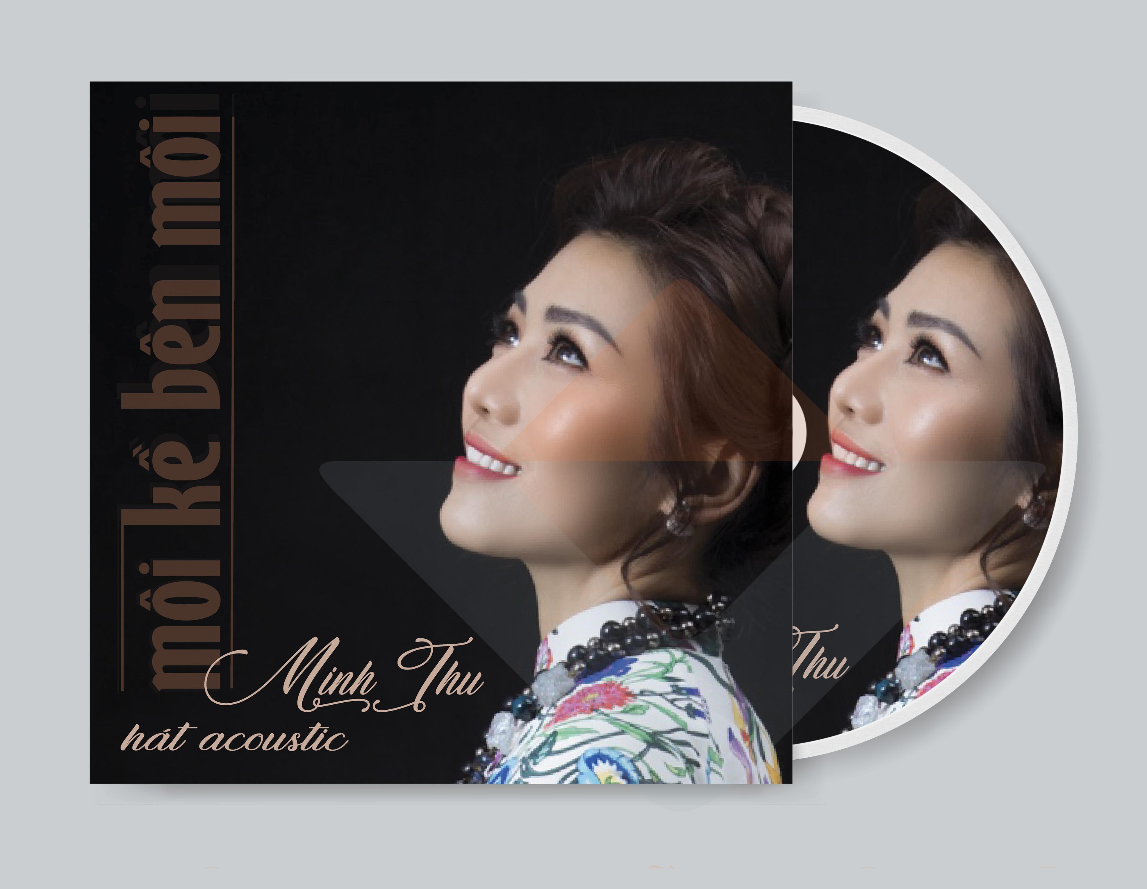 Bìa Đĩa CD